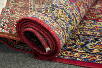 NYC oriental area rug cleaners
